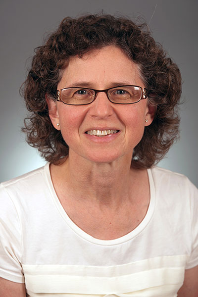 Headshot of Laurie Cohen, MD