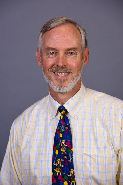 Headshot of Jack S. Fuqua, MD