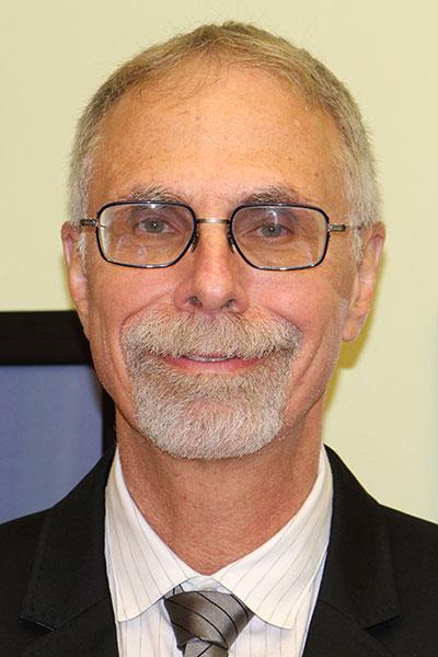 Headshot of Mitchell Geffner, MD