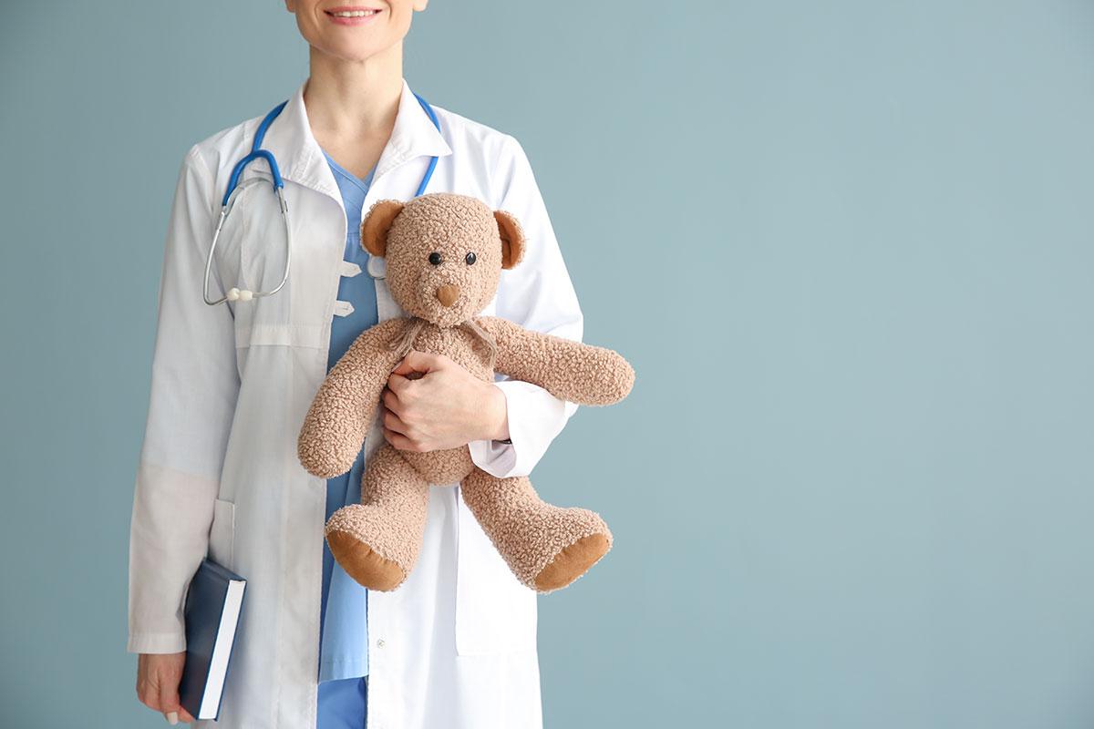 doctor-bear