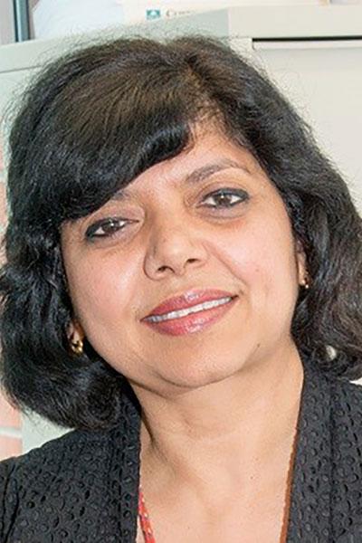Headshot of Madhusmita Misra, MD