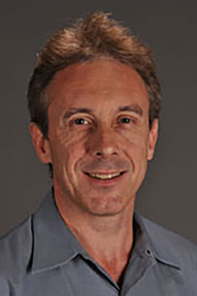 Headshot of Paul Thornton, MD