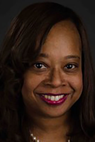 Headshot of Feborah Dixon