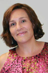 Headshot of Maureen Thompson